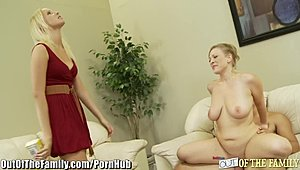 Hot 3some on passionate XXX Videos are unbelievable